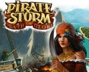 pirate storm logo