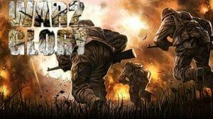 war 2 glory logo