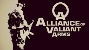 alliance of valiance logo